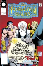 Dungeons & Dragons: Forgotten Realms #13