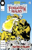 Dungeons & Dragons: Forgotten Realms #16