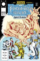 Dungeons & Dragons: Forgotten Realms #17