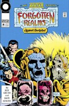 Dungeons & Dragons: Forgotten Realms #18