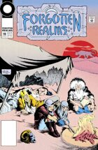 Dungeons & Dragons: Forgotten Realms #19