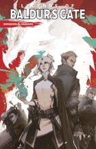 Dungeons & Dragons: Legends of Baldur's Gate