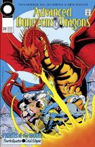 Advanced Dungeons & Dragons #22