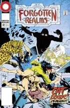 Dungeons & Dragons: Forgotten Realms #22