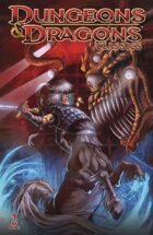 Dungeons & Dragons: Classics Vol. 2