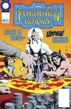 Dungeons & Dragons: Forgotten Realms #23