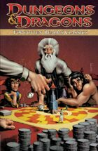 Dungeons & Dragons Forgotten Realms Classics Vol. 4