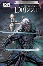 Dungeons & Dragons: Drizzt #1