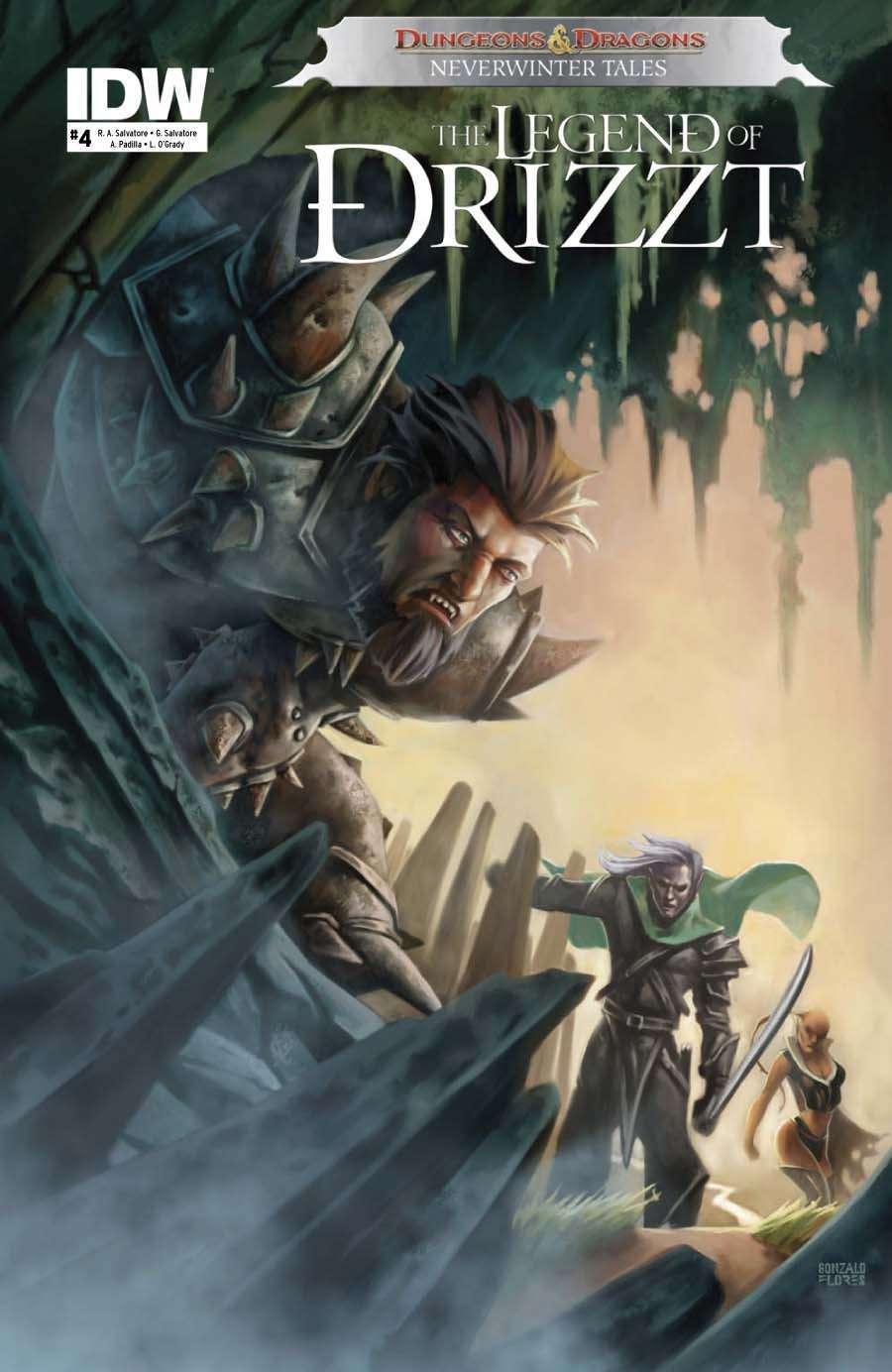 The Legend of Drizzt (19 Book Series) Pdf