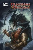 Dungeons & Dragons #12