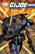 G.I. Joe: A Real American Hero #158