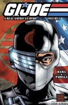 G.I. Joe: A Real American Hero Volume 1