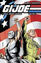 G.I. Joe: A Real American Hero Volume 2