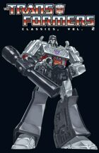 The Transformers Classics, Volume 2
