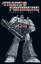 The Transformers Classics, Volume 2