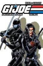 G.I. Joe: A Real American Hero Volume 4
