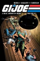 G.I. Joe: A Real American Hero Volume 8