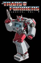 The Transformers Classics, Volume 7