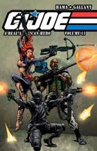 G.I. Joe: A Real American Hero Volume 11