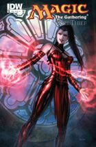 Magic: The Gathering: The Spell Thief #2