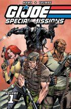 G.I. Joe: Special Missions Classics Volume 1
