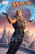 Magic: The Gathering: Path of Vengeance #2