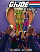 G.I. Joe: Field Manual Volume 2