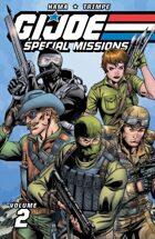 G.I. Joe: Special Missions Classics Volume 2