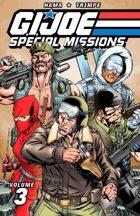 G.I. Joe: Special Missions Classics Volume 3