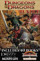 Dungeons & Dragons Digital  [BUNDLE]