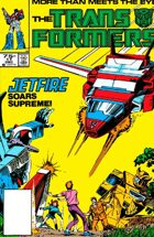 The Transformers: Classics #11