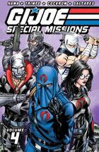 G.I. Joe: Special Missions Volume 4