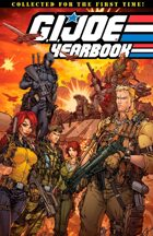 G.I. Joe: Yearbook