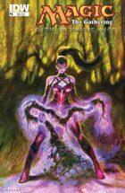 Magic: The Gathering: Path of Vengeance #4