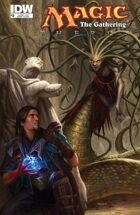 Magic: The Gathering: Theros #2