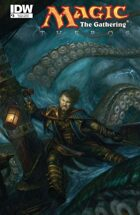 Magic: The Gathering: Theros #3