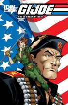 G.I. Joe: A Real American Hero #183
