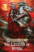 Dragonlance: Legend of Huma