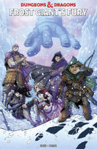 Dungeons & Dragons: Frost Giant's Fury Trade