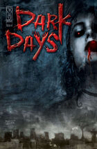 30 Days of Night: Dark Days #1