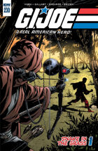 G.I. Joe: A Real American Hero #230