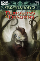 Dungeons & Dragons: Infestation II #2