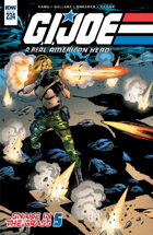 G.I. Joe: A Real American Hero #234