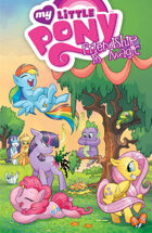 My Little Pony: Friendship is Magic Trade