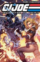 G.I. Joe: A Real American Hero Volume 18