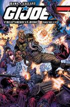 G.I. Joe: A Real American Hero Volume 19