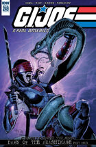 G.I. Joe: A Real American Hero #249