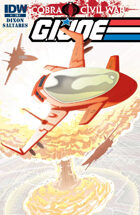 G.I. Joe (2011-2013) #4