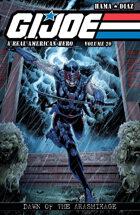 G.I. Joe: A Real American Hero Volume 20