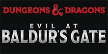 D&D: Evil at Baldurs Gate